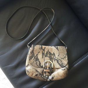 Coach small crossbody bag special design